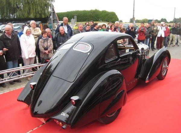 une delage 1936 a fait r ver les amateurs de belles voitures en voiture simone. Black Bedroom Furniture Sets. Home Design Ideas