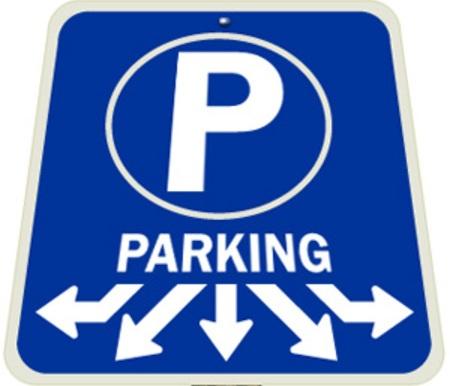 Un  des objectifs est de réduire de 20% le nombre de parkings à Bruxelles.
