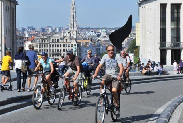 Au-delà de la joyeuse cacophonie d'une journée sans voiture, Bruxelles a besoin d'une vraie stratégie réaliste de mobilité.